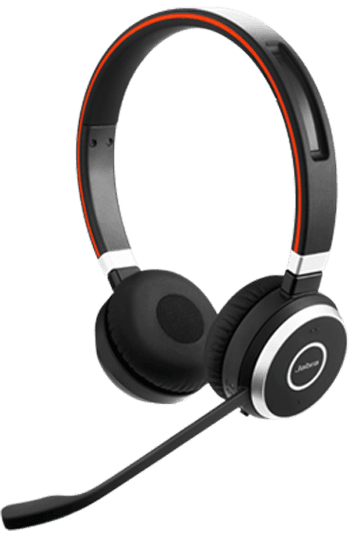 Quadrant - Headsets - Jabra Evolve 65