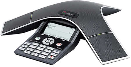 Quadrant - Audio Conferencing - Polycom Soundstation IP7000