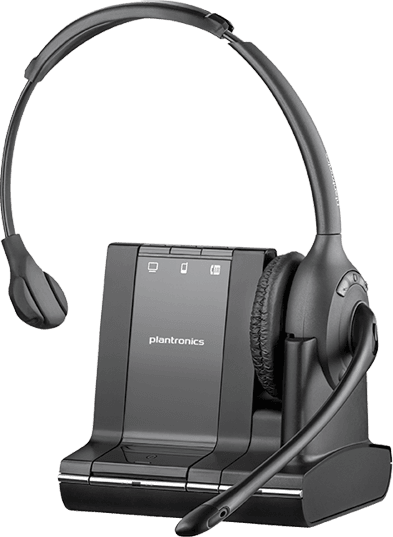 Quadrant - Headsets - W710