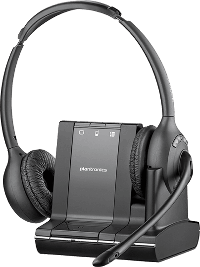 Quadrant - Headsets - Savi 700 Series