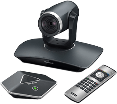 Quadrant - Video Conferencing - Yealink VC110